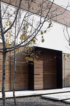 Kfar Shmaryahu House / Pitsou Kedem Architects