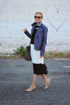 bureau of chic   uncomplicated style for the 9 to 5