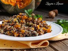 Quinoa+alla+zucca