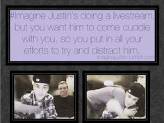 Nah. I would wait. I wouldn't wanna ruin it for us Beliebers