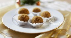 Mini Cupcakes, Panna Cotta, Ethnic Recipes, Food, Dulce De Leche, Essen, Meals, Yemek, Eten
