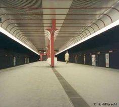 The Vienna Metro (Subway, Underground, U-Bahn) Metro Subway, Honeymoon Pictures, U Bahn, Rolling Stock, Solitude, Vienna, Austria, Transportation, Cities