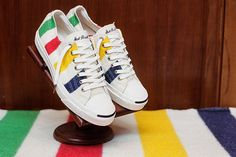 29c737181 Hudson s Bay Company x Converse Jack Purcell Collection Converse Jack  Purcell