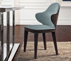 Miss by Longhi | Chairs