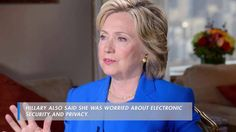 Hillary Clinton: The Fraud She Is