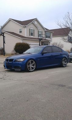 (E90) Official Montego Blue E90 Thread - Page 9 - BMW 3-Series (E90 E92) Forum