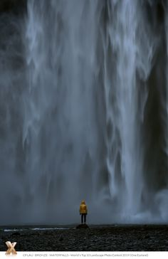 Landscape Photographers, Landscape Photos, Photo Contest, Waterfall, World, Outdoor, Image, Art, Pictures