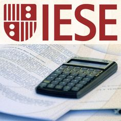 Economics, Finance and Accounting and Control - IESE Business...: Economics, Finance and Accounting and Control - IESE Business… #Economics