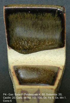 Brown, cone 6, red. Fb Clara Giorello