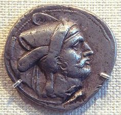 Bagadates I (Minted 290–280 BC) was the first indigenous Seleucid satrap to be appointed. Seleucid Empire - Wikipedia, the free encyclopedia
