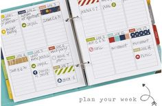 Simple Stories Life Documented Planner Series   20% - 22%  off! A snappy way to plan your life.   $2.80   $17.99 for a limited time!