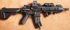 Groupe Hk 416' Lovers - France-Airsoft
