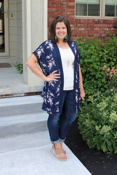 Clothed with Grace: Kimono Love