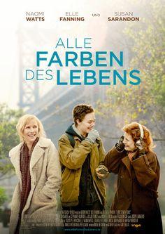 Alle Farben des Lebens | Film 2015 -- transgender, lesbisch, Bisexualität, Homosexualität