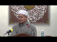 Himpunan Kisah Cinta Terhadap Rasulullah s a w Ustaz Abdullah Khairi - YouTube