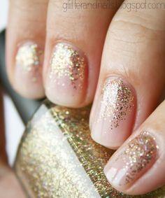 Je suis une princesse des ongles : Essie Mademoiselle   Color Club Gingerbread