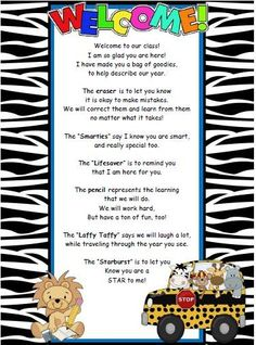 First Grade Fever!: A Back-to-School Letter Back To School Night, 1st Day Of School, Beginning Of The School Year, School Fun, School Stuff, School Week, School Gifts, Student Gifts, Middle School