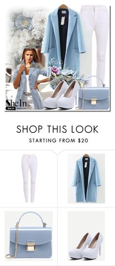 """""""Shein 5"""" by almamehmedovic-79 ❤ liked on Polyvore"""
