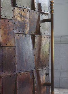 rustic industrial decor - Google Search