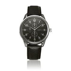 Noir Watch - Accessories - Make up - Oriflame Sweden - Oriflame cosmetics UK & USA - Noir Watch