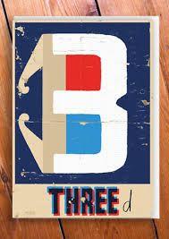 paul thurby -3 d