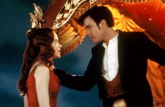 Photo of Moulin Rouge! for fans of Moulin Rouge 11382646 Film Moulin Rouge, Satine Moulin Rouge, Nicole Kidman, Beau Film, Romantic Movie Quotes, Romantic Films, Forrest Gump, High School Musical, Step Up
