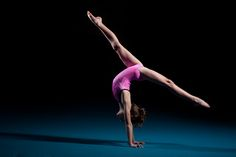 gymnastics | Premier Gymnastics of the Rockies | Light Reading from Lifescape ...