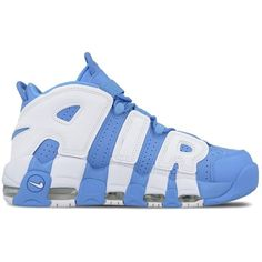 Air More Up tempo96 ( 120) ❤ liked on Polyvore featuring men s fashion 64b5988c1e2
