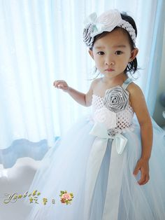 Winter Christmas Tutu Dress in pink shades for by Yunbebe on Etsy, $89.95