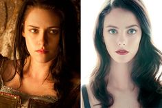 Snow White & the Huntsman Kristen Stewart | Kaya Scodelario