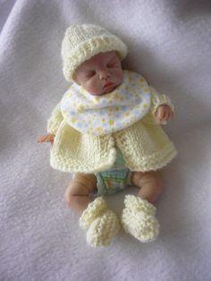 Baby Doll Clothing for OOAK 6 inch doll  | eBay