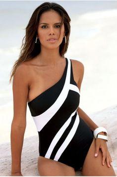 b8a9de486 20 Bikinis para chicas conservadoras. Bikinitrend. Bikini ideas. Bikini  fashion. Chica con