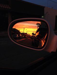 Super dawn.