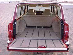 Jeep Grand Wagoneers - Full, Professional, Ground up Restorations. The finest, better-than-new Jeep Grand Wagoneers in the World
