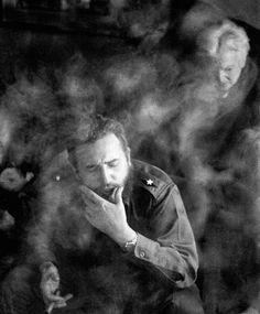 El día que Fidel Castro visitó Nueva York