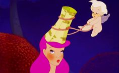 "18 Flawless Beauty Tips From ""Fantasia"" Centaurs"