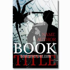 A private investigator, tangled in a web of deception. Premade Book Covers, Private Investigator, Detective, Thriller, Names, Author, Writing, Fantasy Romance, Books