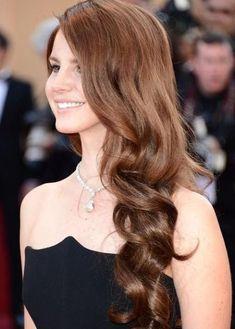 Top 100 Long Hairstyles for Women   herinterest.com