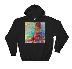 Buy unique print-on-demand products from independent artists worldwide or sell your own designs at the drop of an image! Hoodies, Sweatshirts, Online Printing, Graphic Sweatshirt, Colors, Stuff To Buy, Fashion, Moda, Fashion Styles