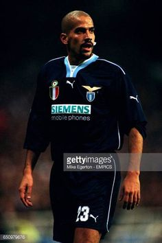 Juan Sebastian Veron SS Lazio