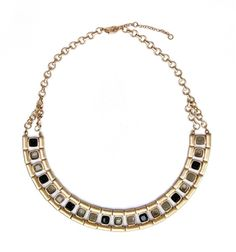 The Ephron #necklace is full of quiet sophistication.