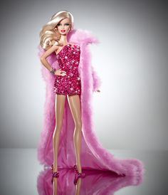 Pink Diamond by The Blonds