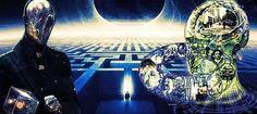 Wir leben in einer virtuellen Welt in unseren Köpfen - awakening is an inside job
