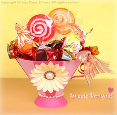 前田京子のペーパーフラワー,紙の花,paper flower
