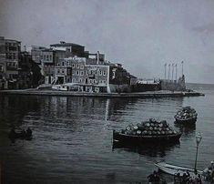 1899 Μαούνες με βαρέλια.