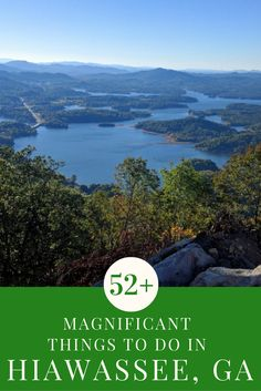 We discovered more than 52 fun things to do in Hiawassee, Ga. during a stay at the Ridges Resort and Marina on beautiful Lake Chatuge. It was a perfect North Georgia Weekend! Hiawassee Georgia, Blairsville Georgia, Georgie, Mountain Vacations, Perfect North, My Escape, Day Trips, Weekend Trips, Weekend Getaways