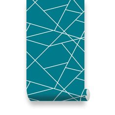 1000 ideas about teal wallpaper on pinterest turquoise for Teal peel and stick wallpaper