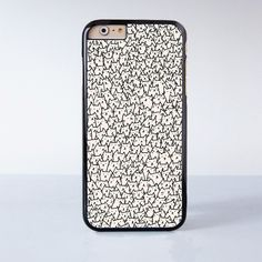 Lots of cute cats Plastic Phone Case For iPhone 6 More Style For iPhone 6/5/5s/5c/4/4s