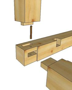 connections construction | ... /Short Sill Timbered Connection - Timber Frame Construction Details