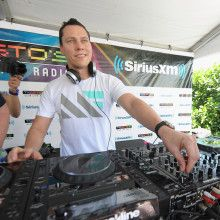 TIESTO @ SIRIUSXM MUSIC LOUNGE, MIAMI MUSIC WEEK 2013 | 20-03-2013